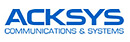 ACKSYS Communications & Systems